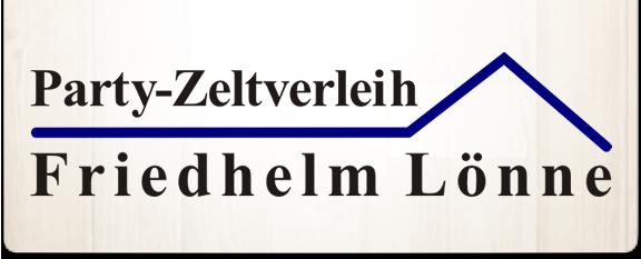 Zeltverleih F. Lönne